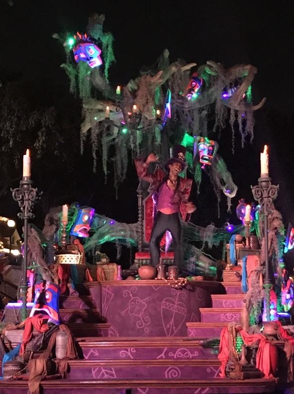 Mickey's Halloween Party 2017 – Mousetalgia – Your