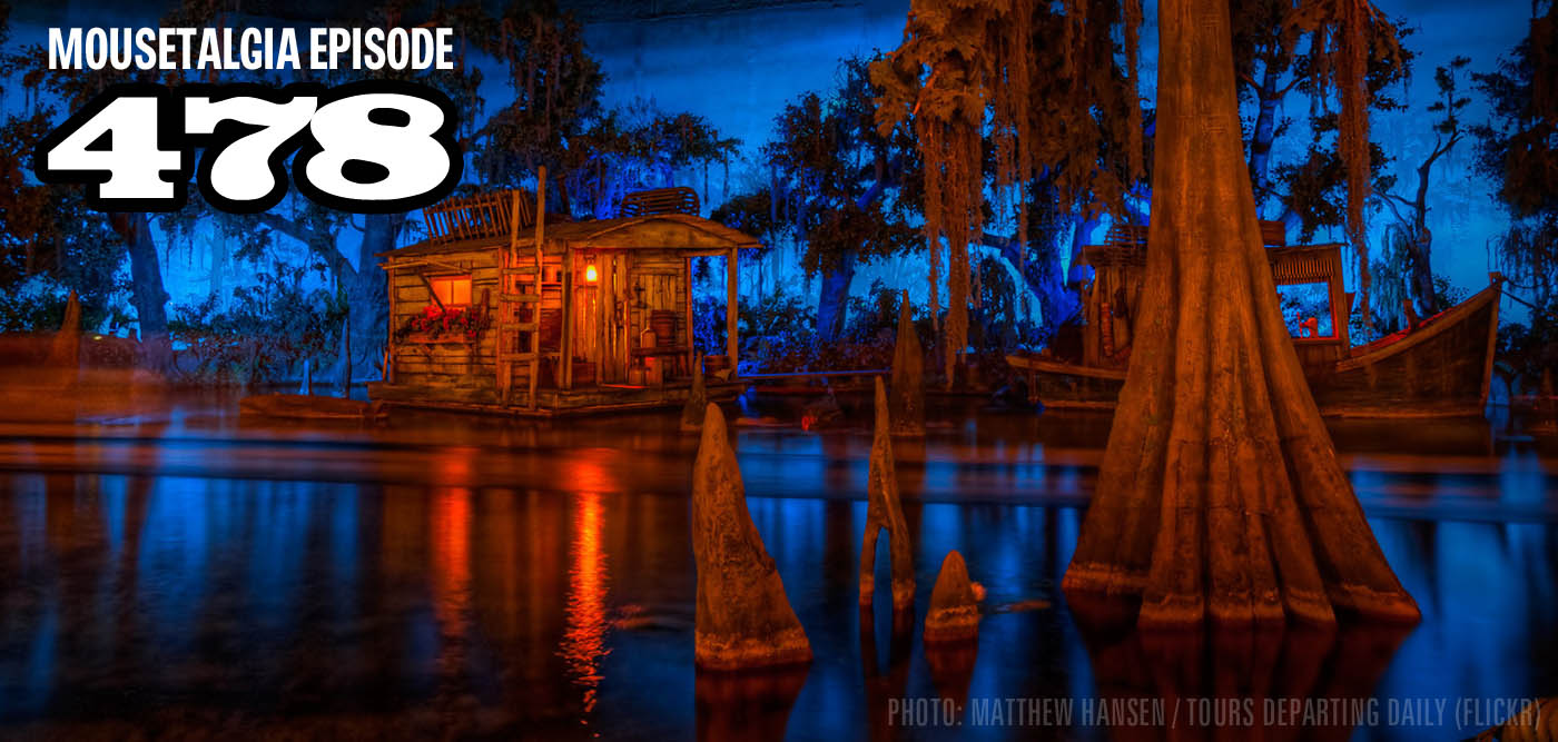 Blue Bayou Restaurant Disneyland Reviews