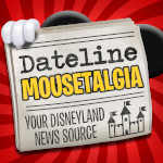 Dateline Mousetalgia
